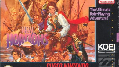 Photo of SNES | Uncharted Waters 2: New Horizons! Navegar é preciso! (Nostalgia)