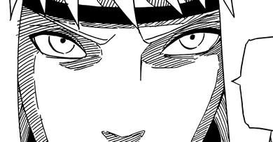 Foto de Conversa de Mangá: Naruto 504 – Obrigado!