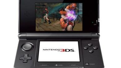 Foto de Super Street Fighter IV 3DS Edition: uma conversão perfeita, também para converter novos jogadores!