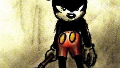 Photo of Veja a animação inicial de Epic Mickey! Ainda não gosto da idéia do visual infantil do camundongo…