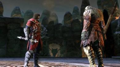 Foto de Castlevania – Lords of Shadow: versão do 360 virá em dois discos, mas não é culpa do Kojima!
