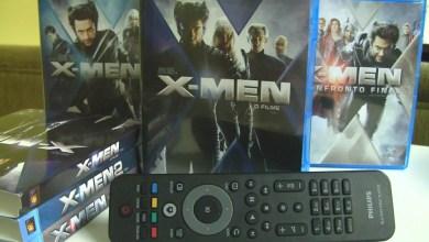 Photo of Aparelho de Blu-Ray | O primeiro contato! (Primeiras Impressões)