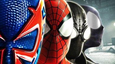Foto de Spider-Man: Shattered Dimensions chegando na próxima semana! Hora de ver os últimos vídeos!