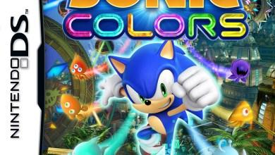 Photo of Sonic Colors ganha novo trailer com gameplay, canção-tema e boxarts! [DS/Wii]