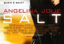 Photo of Cinema: Salt – Eu fui!
