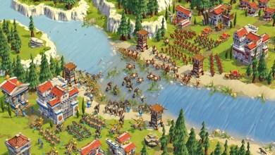 """Photo of Age of Empires Online: """"Project S"""" revelado traz novas funcionalidades e gráficos cartoonistas! [PC]"""