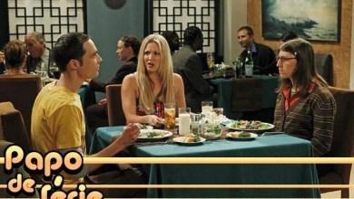 Photo of The Big Bang Theory: primeiro encontro de Sheldon em nome de seu brilhante progénito! (4×01)