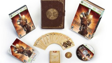 Photo of Fable III Collector's Edition: veja a abertura do pacote! [X360]