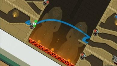 Photo of Nintendo anuncia um puzzle úmido: Fluidity! [Wiiware]