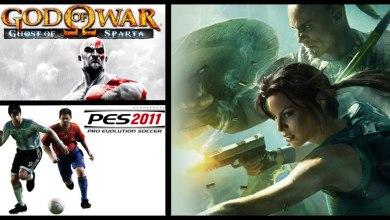 Foto de Lara Croft chega com espaço especial na PlayStation Network! [PSP/PS3]