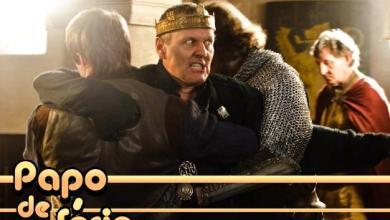 Foto de Merlin: 3ª temporada trouxe caos, loucura, magia e Morgana! (3×01)