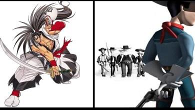 Photo of Acorde o Samurai ou o Cowboy que existe dentro de você com os lançamentos on-line da Nintendo!