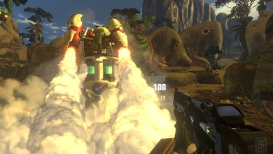 Photo of Firefall revelado pela Red 5 Studios: MMO tem Open World futurista e une gamers até a morte! [PC]