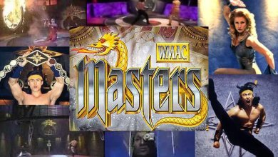 Foto de Relembrando WMAC Masters! Mais uma das belas séries da Manchete! (Nostalgia)