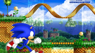 """Photo of Sonic 4 (Episode 1) reaparece em novo trailer e estágio """"Casino Street"""" é revelado! [XBLA/PSN/WW]"""