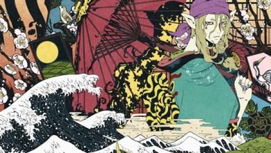 Photo of Wallpaper do dia: Mononoke!