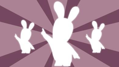 Foto de Os Rabbids da Ubisoft irão ganhar animação para TV!