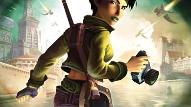 Foto de Um dos melhores da geração passada será relançado em HD em 2011: Beyond Good & Evil!