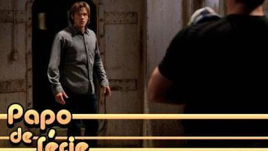 Foto de Supernatural: Metamorfo com fraldas! Impala e Dean estão de volta na estrada! (6×02)