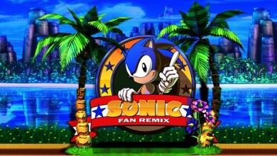 Photo of Sonic Fan Remix | Seria este o verdadeiro Sonic com gráficos next-gen?