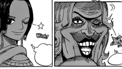 Foto de Conversa de Mangá: One Piece 602 – Toda Velocidade Abaixo
