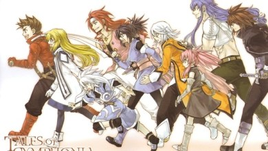 Photo of Wallpaper do dia: Tales of Symphonia! [+ Campanha]