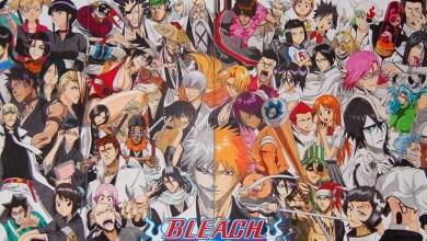 Foto de O que ninguém esperava aconteceu: Bleach Soul Ignition é anunciado no console HD da Sony!