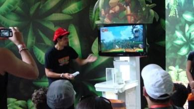 Photo of Especial: Evento no Zoológico em Sampa marca retorno de DK aos Consoles – Eu Fui! [Wii]