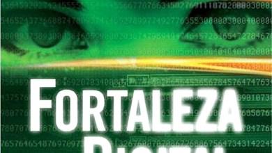 Photo of Fortaleza Digital | Primeira obra de Dan Brown não passa de uma leve distração (Impressões)