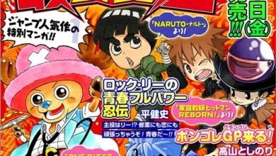 Foto de Para a alegria, surpresa ou decepção dos fãs o novo mangá de Dragon Ball chega em Dezembro!
