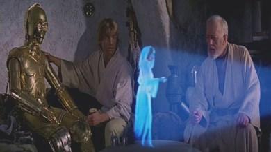 Photo of Holograma pode se tornar realidade em breve! Ou já se tornou? No Japão parece que sim…
