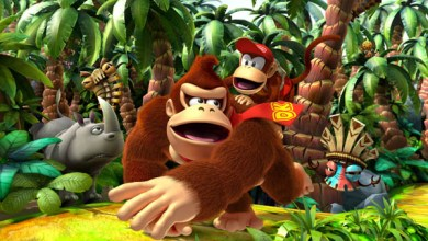 Photo of Mais gameplay de Donkey Kong Country Returns! Agora falta pouco para o lançamento! [Wii]