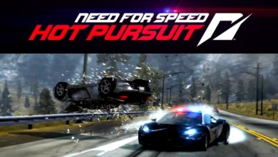 Foto de Need for Speed Hot Pursuit e a necessidade por velocidade! [X360/PS3/PC][Impressões]