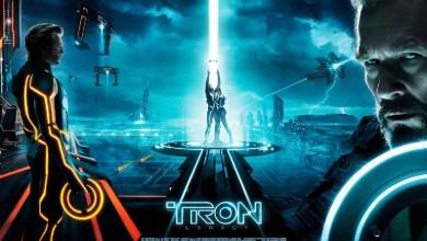 Foto de Tron Legacy: novo trailer e informações sobre a trilha sonora do filme! [Cinema 2010]