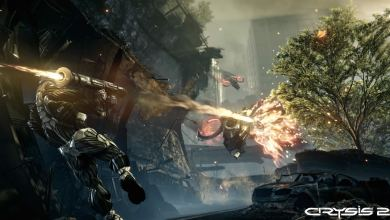 Foto de Crysis 2: Trailer mostra Aliens, Nanosuit, Guerra e a última esperança! Be the Weapon![PS3/X360/PC]