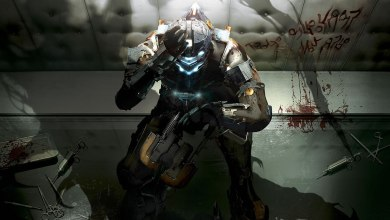 Photo of Wallpaper do dia: Dead Space 2!