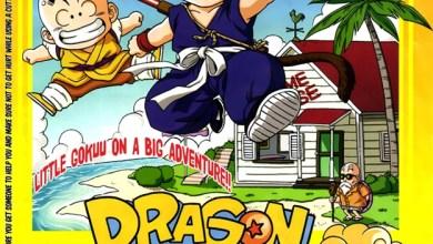 Photo of Dragon Ball SD – Toda a inocência de Goku está de volta, mas não esperem nada mais além disso!