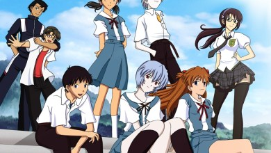 Photo of Ao som de Canon In D Major: Neon Genesis Evangelion em menos de 06 minutos! [PTunes]