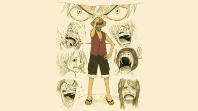 Foto de One Piece AMV Jam | Uma overdose de piratas, e cenas épicas para todos os gostos!