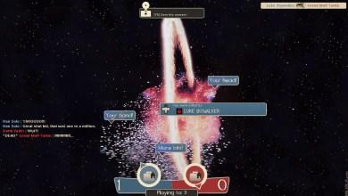Foto de O fim da Estrela da Morte de Star Wars em forma de uma killcam de Team Fortress 2! [PicArt]