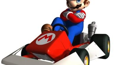 """Foto de Mais um post da aclamada série """"Acessórios Bizarros"""": é a vez do kart e do bote![Wii/X360]"""