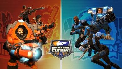 Foto de Só por mais algumas horas: Monday Night Combat com 50% de desconto na Xbox Live! [X360]