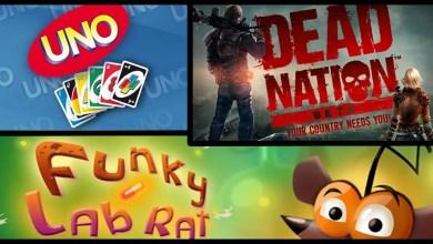 Foto de UNO entra em promoção na PlayStation Network [PS3/PSP]