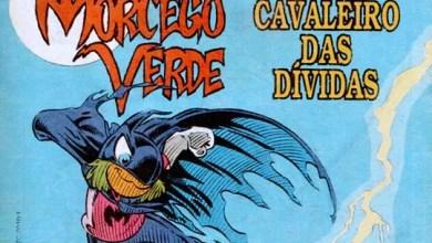 Photo of Morcego Verde: A reformulação de 1994 baseada em O Cavaleiros das Trevas!