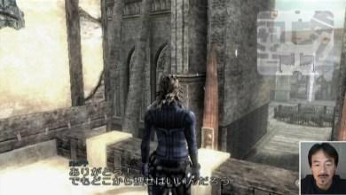 Foto de Mais 18 minutos do gameplay de The Last Story antes de seu lançamento! [Wii]