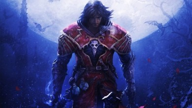 Photo of Wallpaper de ontem: Castlevania: Lords of Shadow!