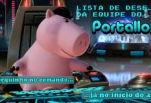 Foto de Lista de Desejos #2: O porquinho no comando, já no início do ano! (Postão Coletivo)
