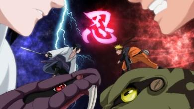 Photo of Fim dos fillers de Naruto anunciado (pela milésima vez)