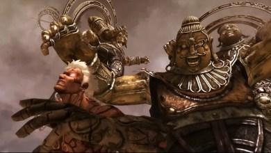 Foto de Asura's Wrath: Mais um Deus em busca de vingança! Seria ele o God Of War oriental? [PS3/X360]