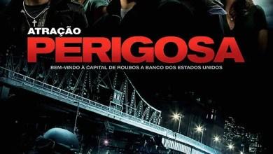Photo of Cinema: Atração Perigosa – Eu Fui!